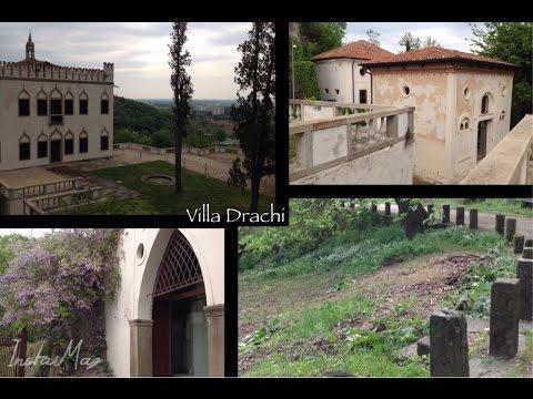 Вилла Драги ~ Италия