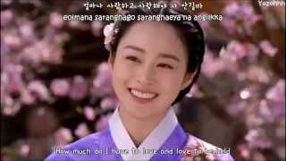 Video Lim Jae Beum - Sorrow Song FMV (Jang Ok Jung, Live For Love OST)[ENGSUB + Romanization + Hangul] download MP3, 3GP, MP4, WEBM, AVI, FLV Januari 2018