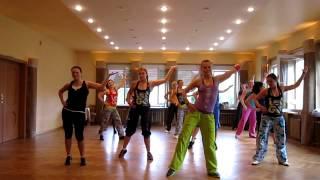 Zumba® Białystok - Angelika Kiercul (Muraszkowska) - Bollywood
