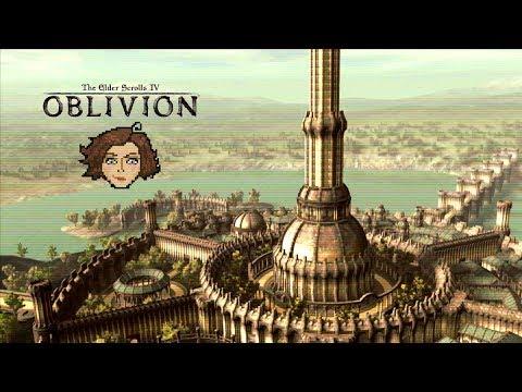 Oblivion #15 [Анвил]