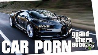NERO CUSTOM Car Porn in GTA V | PauleyBley