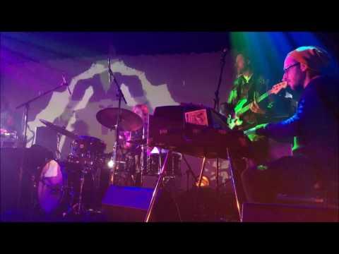 Kneebody + Daedelus - Live at The Echoplex 2/25/2016
