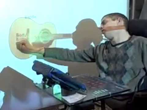 Special Education - SMARTBoard Music at Cotting Sc