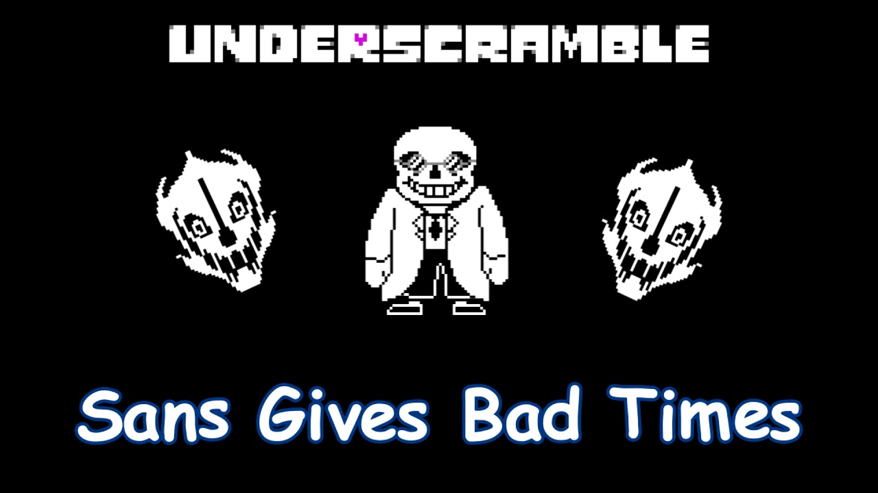 Underscramble