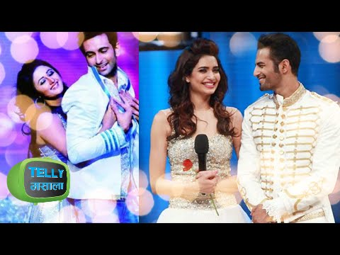 Nach Baliye 7 Dance Reality Show Turns Into Jodi Maker  | Upen & Karishma, Rashmi & Nandish