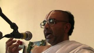 Sri Velukkudi Krishnan - Who Decides My Destination - Time, Deeds, Fate or God? Discourse - Part 2