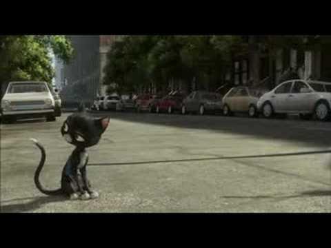 Bolt [2008] - Movie Trailer