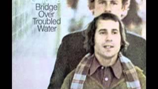 Simon and Garfunkel - So Long, Frank LLoyd Wright