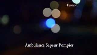 Ambulanza in emergenza [Ambulance in Emergency]