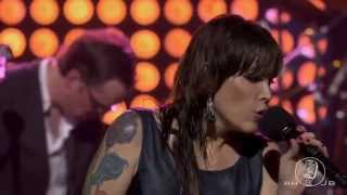 Beth Hart Id Rather Go Blind