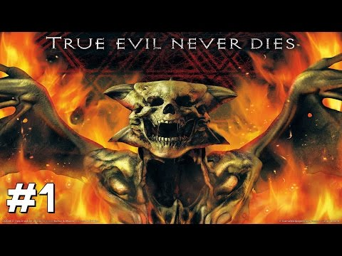 Let's Play Doom 3: Resurrection of Evil - Part 1