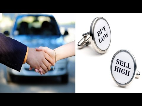 Learn How To Make Money Buy and Sell Affordable Used Cars With F1 Autocash Formula Course