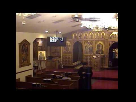 St Mary Church - Colleyville, Texas