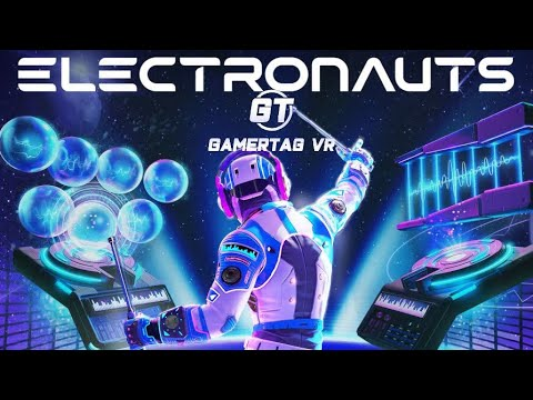 Electronauts NEW SONGS UPDATE! | OUT NOW | PSVR Gameplay Review