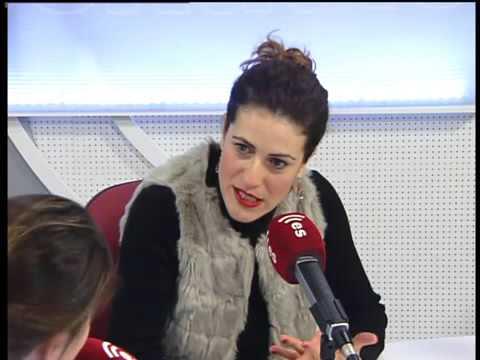 """Radio Interview at EsRadio """"Las Mañanas de Federico"""" programe"""