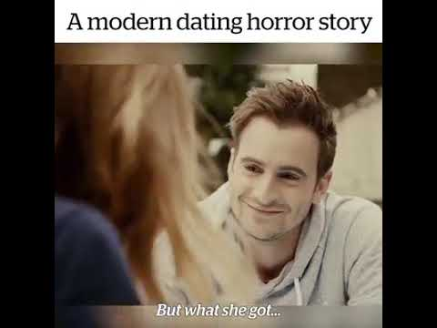 a modern dating horror story subtitles