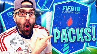 fifa 18 icon pack opening