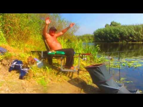 рыбалка лубны 2017