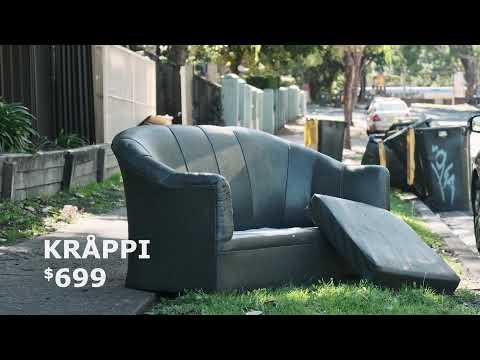 Furniture worth keeping