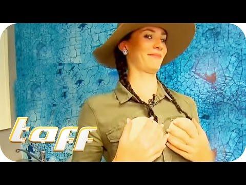 Betty goes Südafrika: Folge 4 | taff | ProSieben