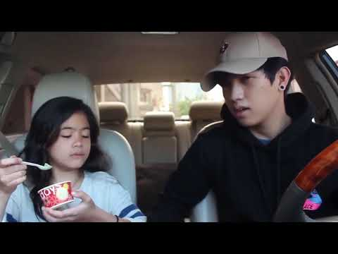 Ranz and Niana   JUJU ON THAT BEAT CAR DANCE