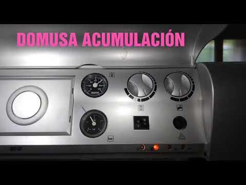Caldera domusa averias quema el agua caliente y no - Caldera no calienta agua si calefaccion ...