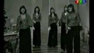 Anna Jantar - Wielka dama tańczy sama