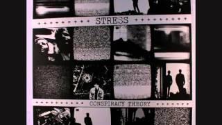 Stress - Semi D-Prison