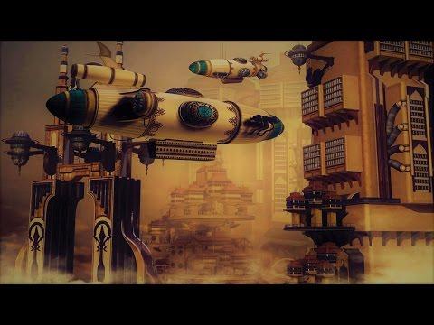 Steampunk Music - Dwarven Factory