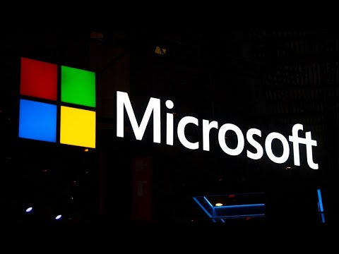 Mark - Microsoft has a new technology to protect U.S. elections from hackers