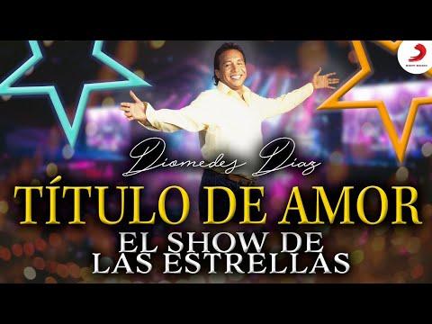 Titulo De Amor  - Diomedes Diaz