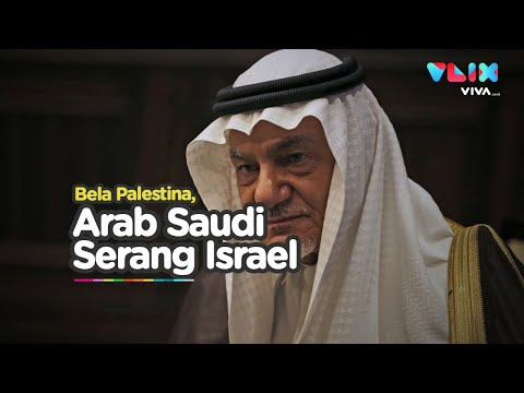 Arab Saudi Muak Lihat Israel Makin Seenaknya Pada Palestina