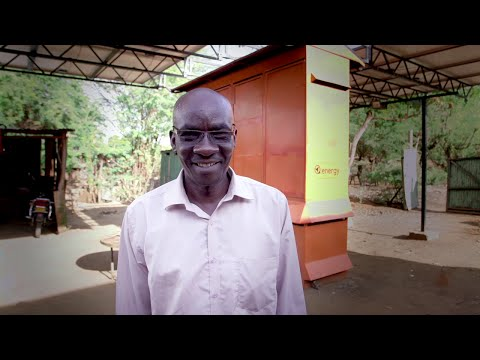 Making micro-grids commercially viable in Kenya | SteamaCo, Ashden Award