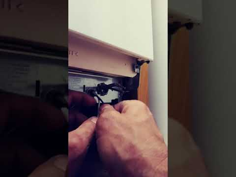 Installing A Romex Clamp