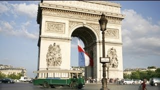 Francia: l'immobiliare di lusso immune dalla crisi