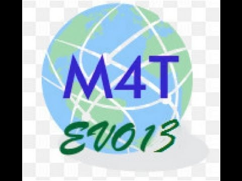 Moodle for Teachers (M4T) EVO 2013
