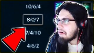 FLAWLESS HECARIM GAME AGAINST IMAQTPIE - Challenger to RANK 1 - Ep. 22 | League of Legends