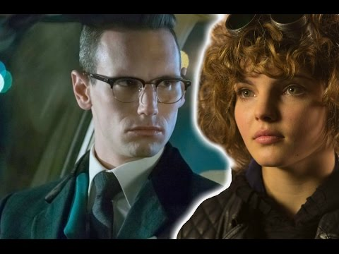 Selina Kyle Rebirth?! Gotham Season 2 Episode 17 (3x17) Review And Breakdown