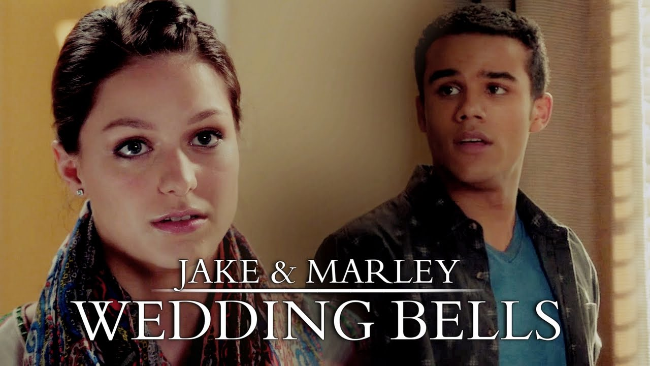 Glee jake and marley dating in real life