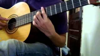 Chú ếch con guitar