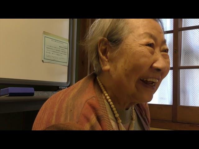 映画『99歳 母と暮らせば』予告編