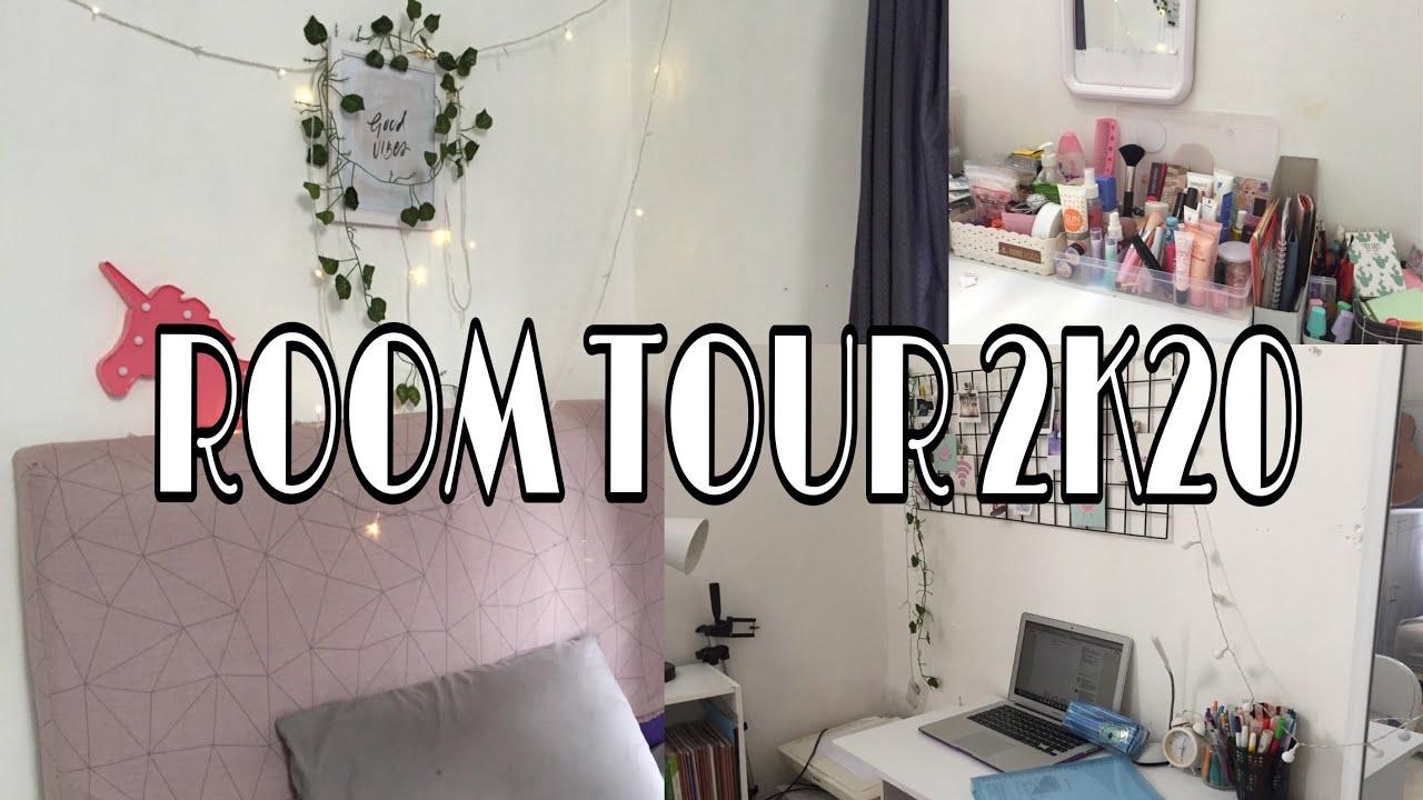 ROOM TOUR - YouTube
