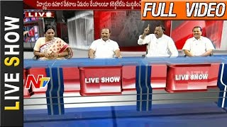 governor-praises-kcr-opposition-comments-over-telangana-development-live-show-full
