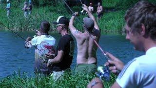 Вся Правда о Рыболовных Соревнованиях. Как Клевало Вчера и Куда Пропала Рыба Сегодня