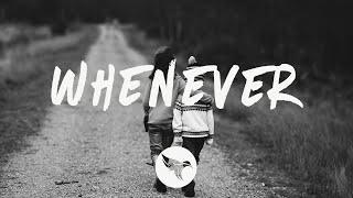 Kris Kross Amsterdam x The Boy Next Door - Whenever (Lyrics) feat. Conor Maynard, Joe Stone Remix