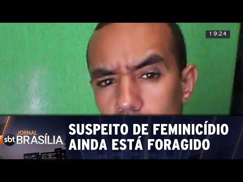 JORNAL feminicídio