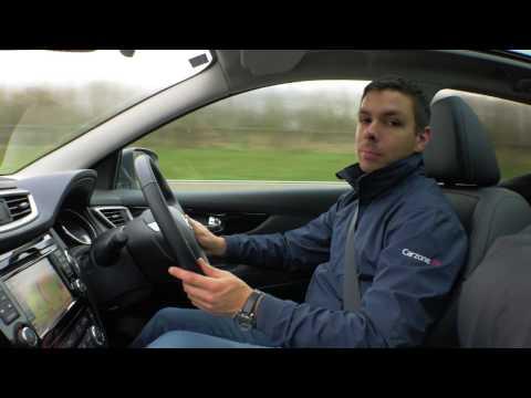 Nissan Qashai (2017) Test Drive - Carzone