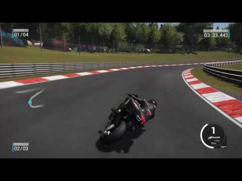 Ride 2 nurburgring 6.22.201 world record online f4 rr by desmoniac-56