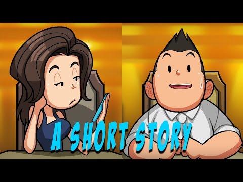 A Short Story - JinnyboyTV