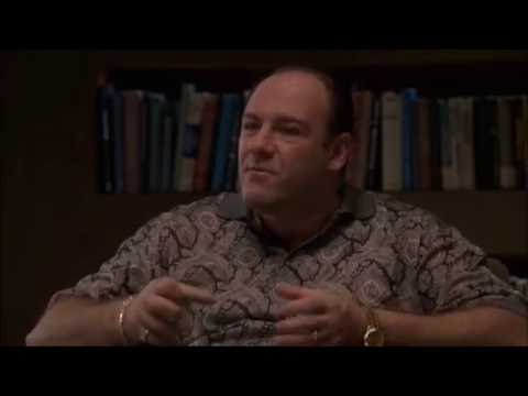 The Sopranos Best Moments And Quotes (Season 2)
